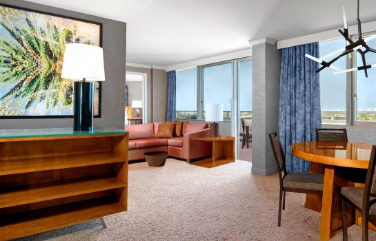 Suite The Westin Fort Lauderdale