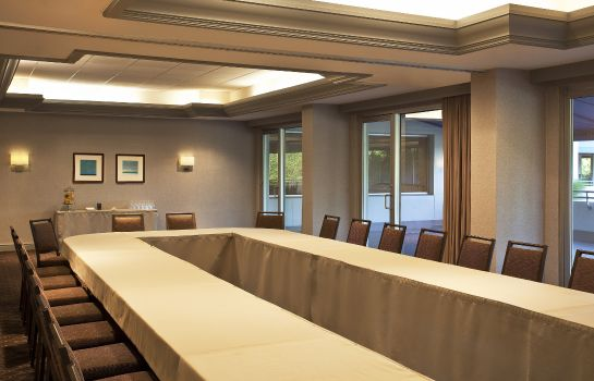 Conference room The Westin Fort Lauderdale