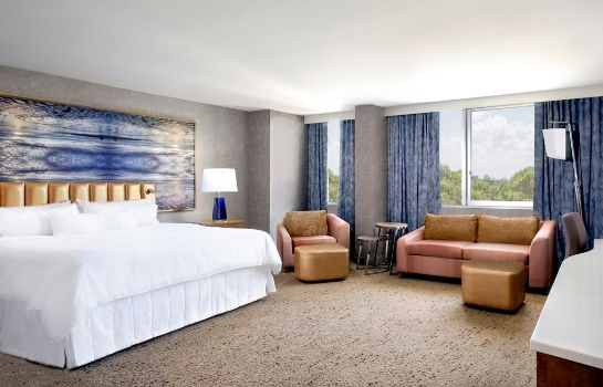 Zimmer The Westin Fort Lauderdale