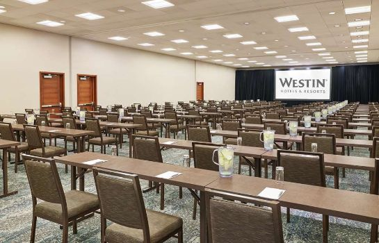 Congresruimte The Westin Galleria Dallas