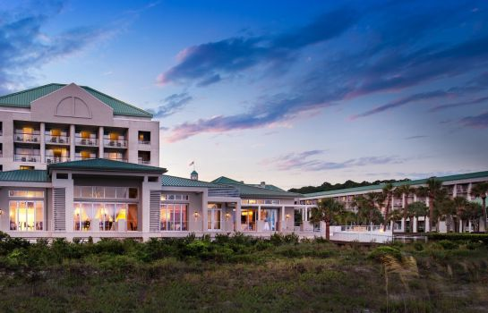 Vista esterna The Westin Hilton Head Island Resort & Spa