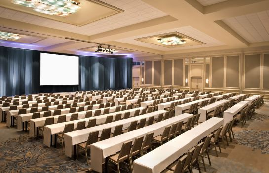Sala congressi The Westin Hilton Head Island Resort & Spa