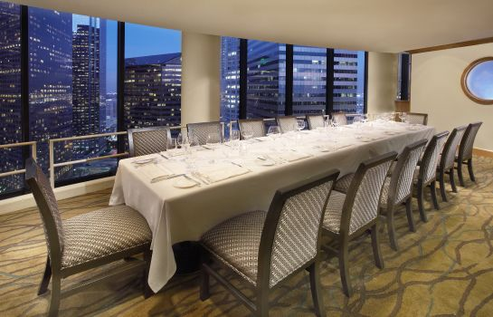 Ristorante The Westin Bonaventure Hotel & Suites Los Angeles