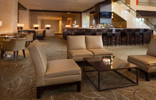 Hotelbar The Westin Los Angeles Airport