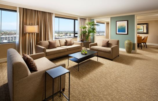 Suite The Westin Los Angeles Airport