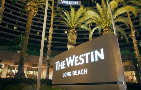 Außenansicht The Westin Long Beach