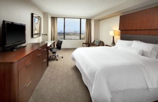Zimmer The Westin Long Beach