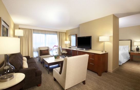 Suite The Westin O'Hare