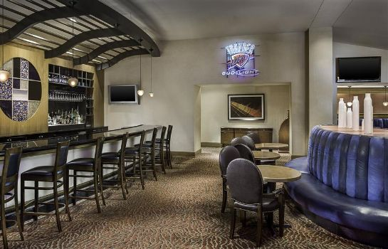 Restaurant Sheraton Oklahoma City Downtown Hotel