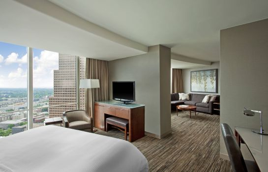 Suite The Westin Peachtree Plaza Atlanta
