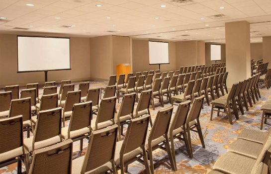 Sala de reuniones The Westin Peachtree Plaza Atlanta