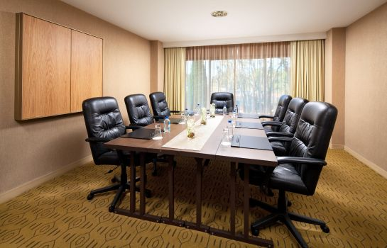 Conference room Costa Mesa The Westin South Coast Plaza