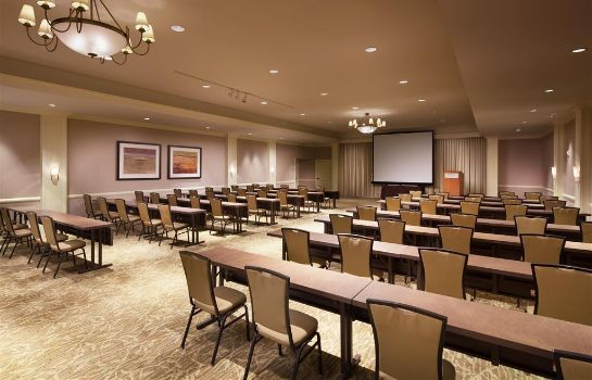 Conference room The Westin South Coast Plaza Costa Mesa