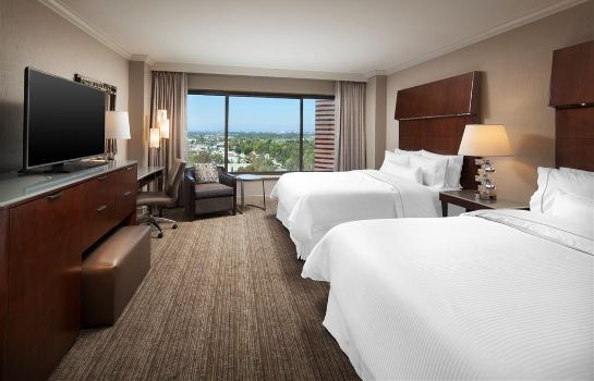 Room Costa Mesa The Westin South Coast Plaza