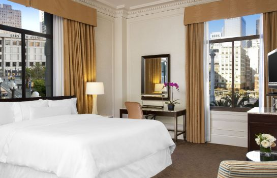 Zimmer The Westin St. Francis San Francisco on Union Square