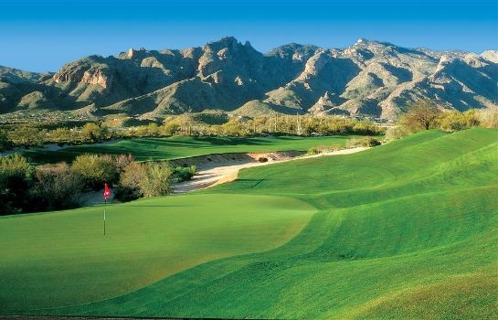 Info The Westin La Paloma Resort & Spa