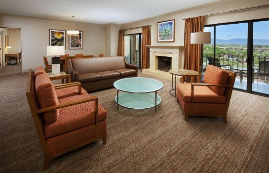 Zimmer The Westin La Paloma Resort & Spa