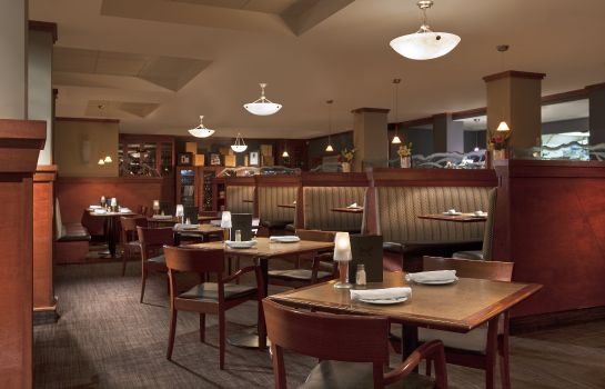 Restaurant Four Points by Sheraton Kamloops