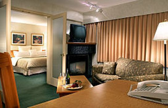 Suite Four Points by Sheraton Kamloops