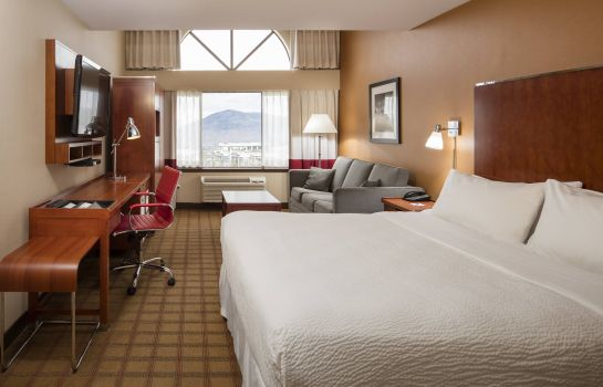 Zimmer Four Points by Sheraton Kamloops