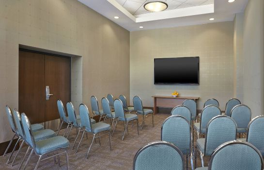 Sala congressi Four Points by Sheraton Vancouver Airport