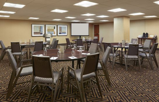 Sala konferencyjna Sheraton Gateway Hotel in Toronto International Airport