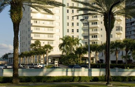 Vista exterior Sea View Bal Harbour Hotel