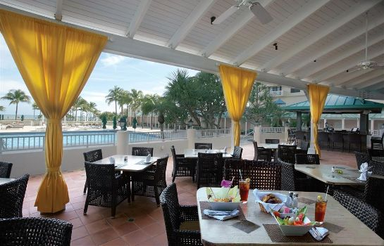 Restaurant SEA VIEW BAL HARBOUR HOTEL