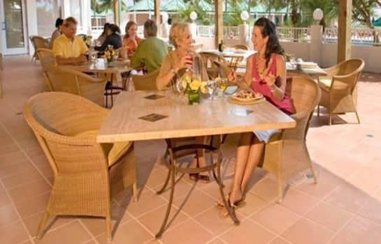 Ristorante SEA VIEW BAL HARBOUR HOTEL