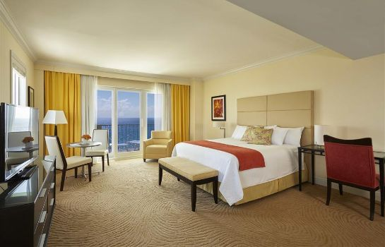 Suite Sea View Bal Harbour Hotel