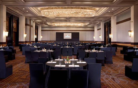 Conference room Renaissance Mumbai Convention Centre Hotel