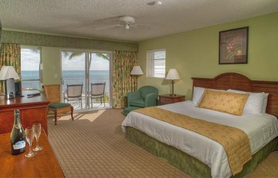 Chambre CHESAPEAKE BEACH RESORT