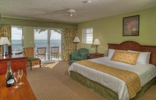 Kamers CHESAPEAKE BEACH RESORT