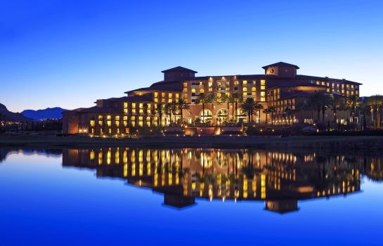 Vista esterna The Westin Lake Las Vegas Resort & Spa