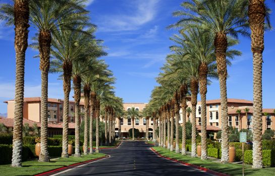 Vista exterior The Westin Lake Las Vegas Resort & Spa