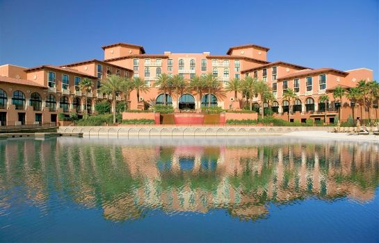 Buitenaanzicht The Westin Lake Las Vegas Resort & Spa