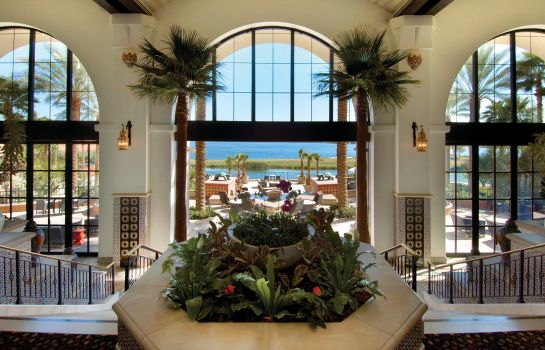 Lobby The Westin Lake Las Vegas Resort & Spa