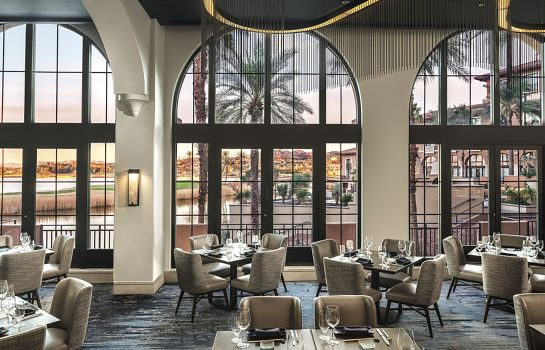 Restaurante The Westin Lake Las Vegas Resort & Spa