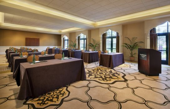 Sala congressi The Westin Lake Las Vegas Resort & Spa