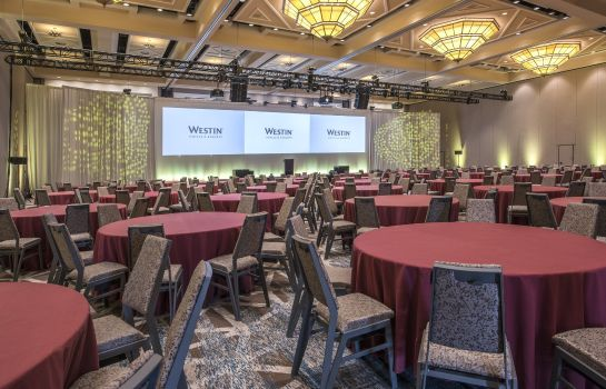 Congresruimte The Westin Lake Las Vegas Resort & Spa