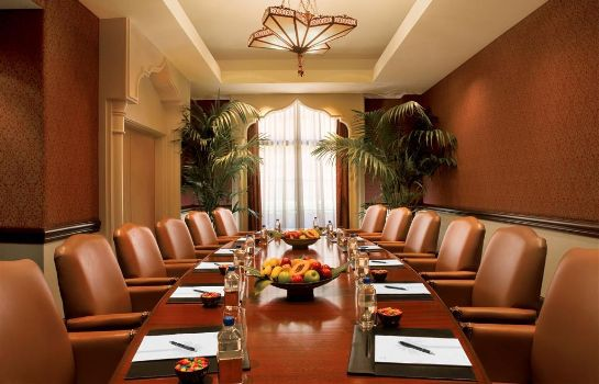 Sala de reuniones The Westin Lake Las Vegas Resort & Spa