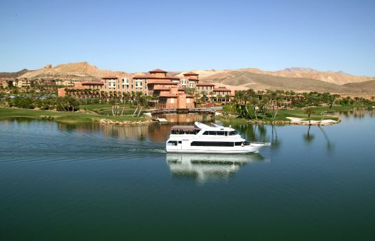 Info The Westin Lake Las Vegas Resort & Spa