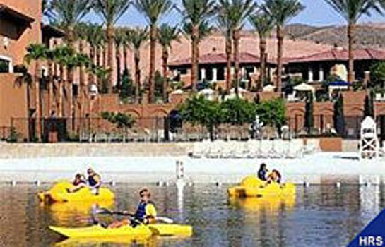 Information The Westin Lake Las Vegas Resort & Spa