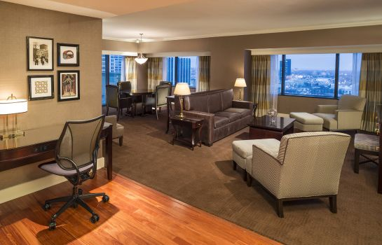 Suite Sheraton Columbus Hotel at Capitol Square