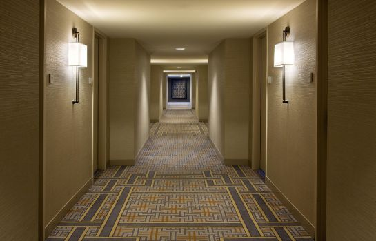 Hall DoubleTree by Hilton Chicago - Oak Brook