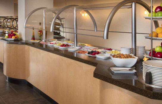 Restaurant DoubleTree by Hilton Chicago - Oak Brook