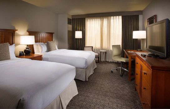 Camera DoubleTree by Hilton Chicago - Oak Brook