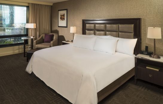 Zimmer Hilton Tampa Downtown