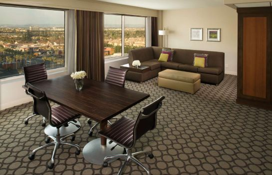 Suite Hyatt Regency Orange County