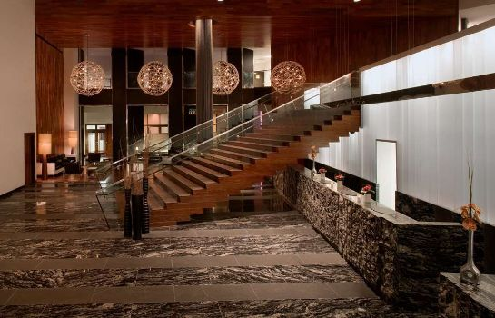 Hall Hyatt Regency New Brunswick